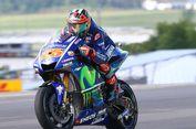Vinales Coba Bangkit di MotoGP Jerman
