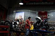 Dua 'Iconic Bike' Suryanation Siap Pamer di Semarang