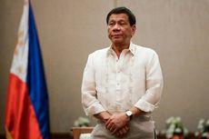 Duterte: Kritik Saja Aung San Suu Kyi, Jangan Kritik Saya.