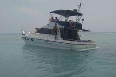 Sudin Kebakaran Sebut Kapal Wisata yang Karam di Kepulauan Seribu Layak Jalan