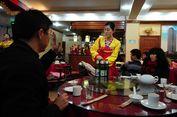 Berita Terpopuler: Restoran Korut di China Bakal Tutup, hingga Tabrakan Kapal Tanker