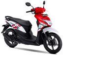Lawan Mio S, Honda Segarkan BeAT POP eSP