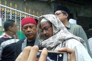 Rizieq Jadi Tersangka, Tim Pembela Ulama dan Aktivis Dibentuk