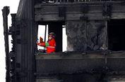 Korban Tewas Kebakaran Menara Grenfell Bisa Mencapai 58 Orang