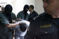 Rusia Gagalkan Rencana Serangan Bunuh Diri ISIS di Moskwa