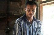 Lupa Tambahkan Kecap ke Dalam Sup, Pria Ini Tewas Dibunuh Anaknya