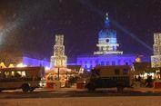 Temukan 200 Peluru di Dekat Pasar Natal, Polisi Jerman Waspada