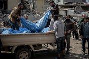 Sepanjang Maret Serangan Udara Koalisi 'Hanya' Tewaskan 45 Warga Sipil