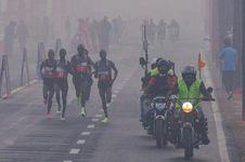 Berapa Waktu Istirahat Sebelum Kembali Lari Maraton?