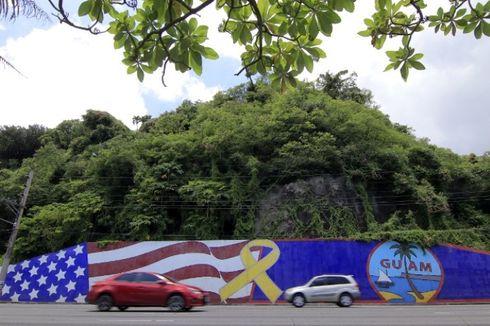 Warga Guam Punya 14 Menit untuk Selamatkan Diri dari Rudal Korut