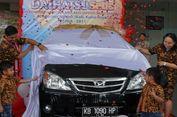 Daihatsu Restorasi Mobil Pelanggan di Kalimantan