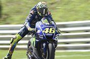 Rossi Siap Berlaga di Aragon