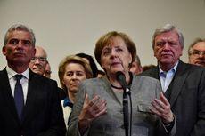 Gagal Bentuk Pemerintahan, Merkel Terancam Tidak Jadi Kanselir Jerman