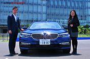 BMW Seri 5 Meluncur dalam Versi CKD Indonesia