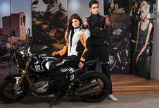 """BMW Motorrad Mulai Bisnis Toko """"Online"""""""