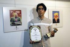 Iran Gelar Pameran Kartun dengan Tema