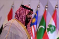 Arab Saudi Pernah Usulkan Alternatif Ibu Kota Palestina