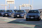 Mesin Diesel BMW Paling Digemari di Jepang