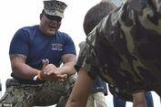 Navy Seal Selidiki Personelnya yang 'Nyambi' Main Film Porno