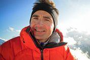 Ueli Steck, 'Legenda Pendaki Puncak Dunia' Tewas di Himalaya