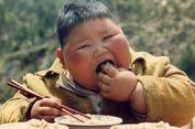 Pada 2030, 50 Juta Anak-anak di China Alami Obesitas