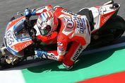 Antara Dovizioso, Ducati, dan Italia