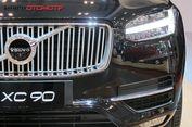 Jurus Volvo Obati 'Baperan' Konsumen