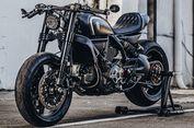 Mempertebal Sisi Liar Scrambler Ducati