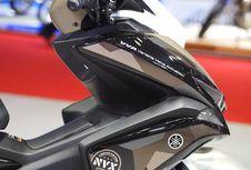 Yamaha Luncurkan Aerox Edisi Terbatas