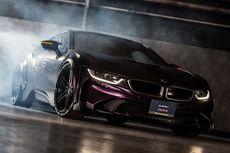 BMW i8 Edisi