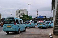 Daihatsu Sulit Produksi Angkot Sesuai Peraturan Baru