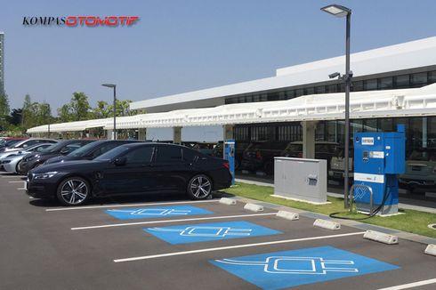 Pemerintah Buka Keran Impor CBU Mobil dan Motor Listrik