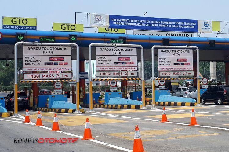 Permalink to Keluhan Pengguna Transaksi Non Tunai Di Jalan Tol