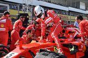 Ferrari Rekrut Perempuan dari Spanyol untuk Atasi Masalah Teknis