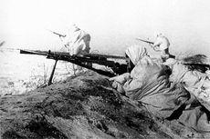 Hari Ini dalam Sejarah: Invasi Jerman ke Uni Soviet