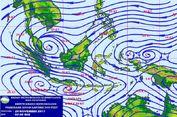 Bagaimana Janin Siklon Tropis Tercipta dan Akhirnya Lahir?
