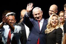 Pesan Makanan hingga Rp 1,3 M, Istri PM Israel Dituduh Korupsi