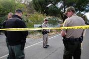 Penembakan Massal di California Tewaskan Empat Orang