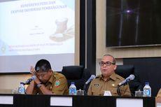 3.000 Ekor Sapi di Sumatera Utara Dapat Asuransi Jiwa
