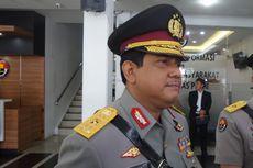Soal Laporan terhadap Pimpinan KPK, Polisi Utamakan Penanganan Korupsi