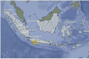 BMKG Cabut Peringatan Dini Tsunami Akibat Gempa Tasikmalaya