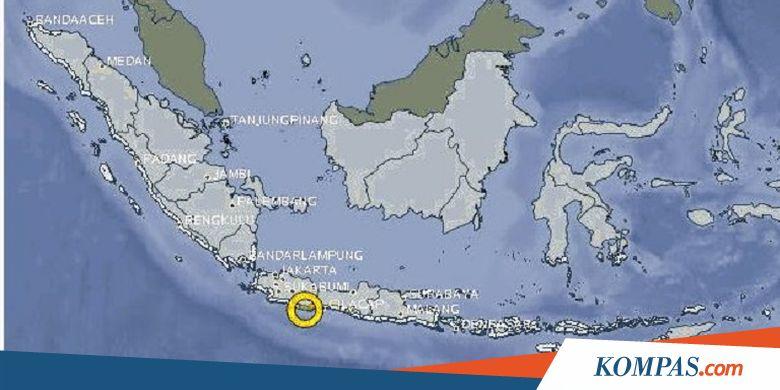 BMKG Cabut Peringatan Dini Tsunami, Warga Pulang ke Rumah