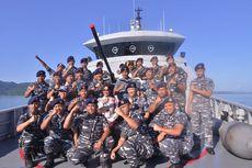 KKP Apresiasi Kejaksaan Kaji Lelang Kapal Asing Illegal Fishing