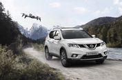 Cara Nissan Gaet Penggemar SUV dan 'Drone'