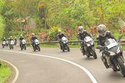 Honda CBR250RR Digeber Ribuan Biker se-Indonesia