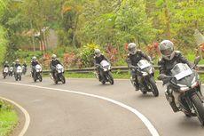 Honda Akui Peminat Motor Sport 250 cc Berkurang