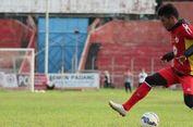 Piala Wali Kota Padang, Semen Padang Lumat Persiraja