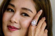 Berlian Merah Muda 14 Karat Terjual Rp 432 Miliar di Hong Kong