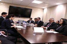 Tingkatkan Kualitas Instruktur BLK, Menaker Jajaki Kerjasama dengan Tiongkok