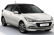 Hyundai i20 dengan Sentuhan Kelir 'Dual Tone'